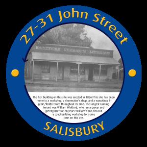 27-31 John Street