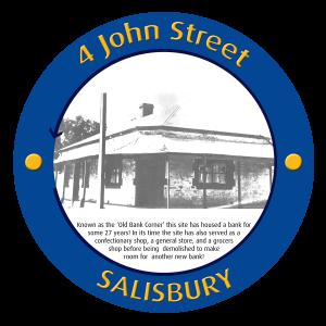 4 John Street