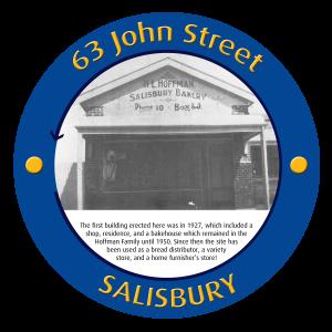 63 John Street