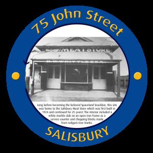 75 John Street