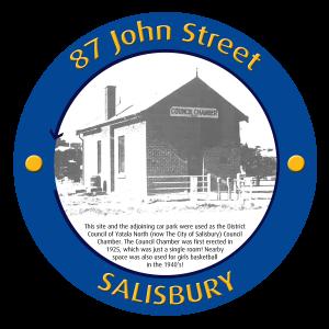 87 John Street
