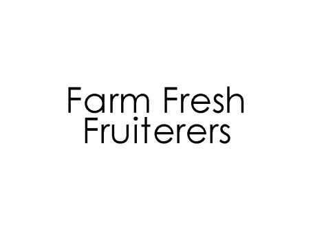 Farm Fresh Fruiterers