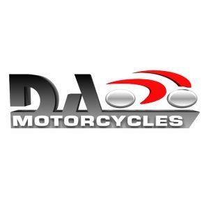 Logo - DA Motorcycles