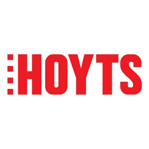 Logo - Hoyts