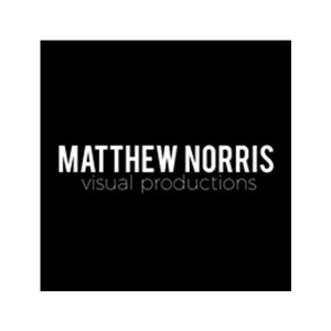 Logo - Matthew Norris Visual Productions