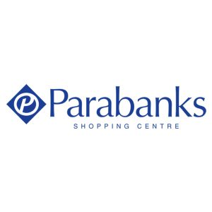 Logo - Parabanks Shopping centre