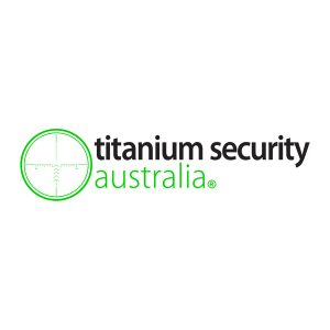 Logo - Titanium Security Australia
