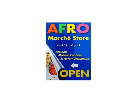 Afro Marche