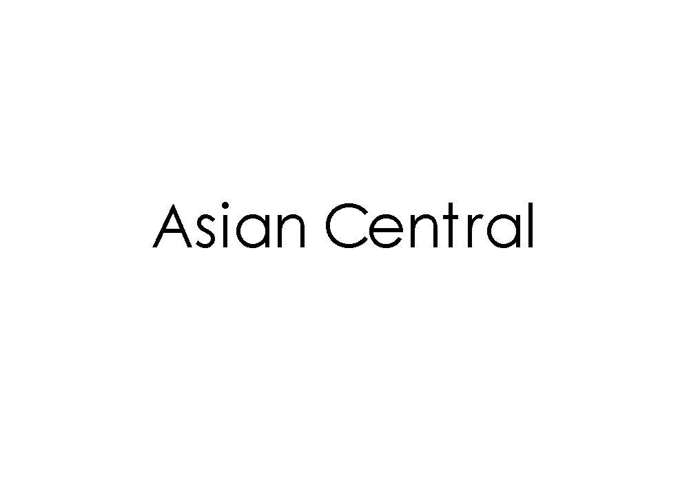 Asian Central