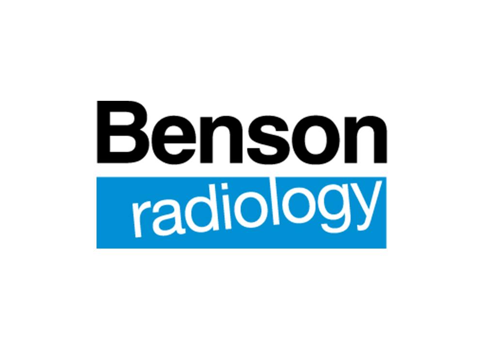 Benson Ragiology