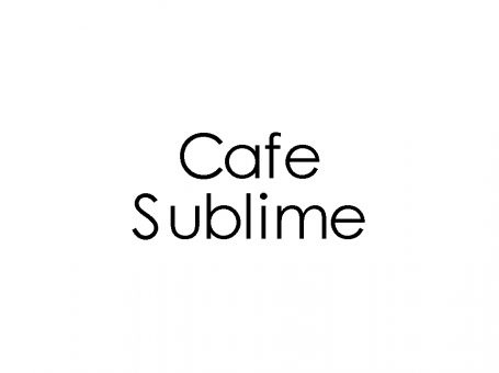 Cafe Sublime Parabanks