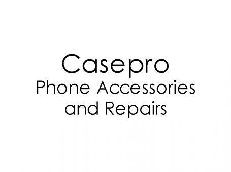 Casepro ملحقات الهاتف والإصلاح