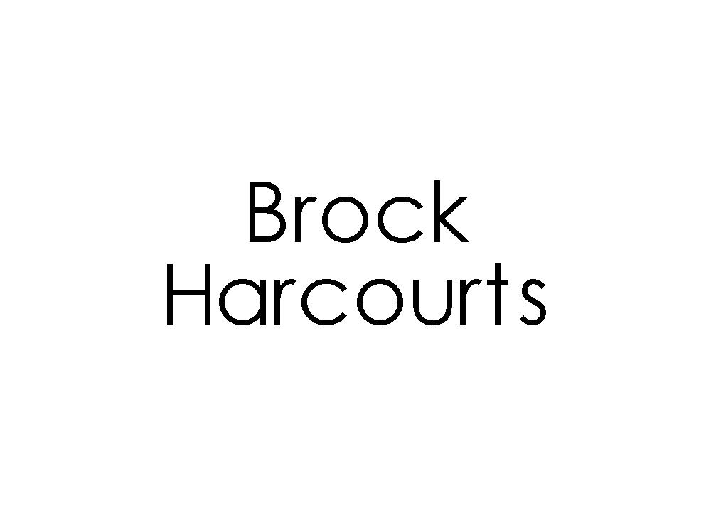 Brock Harcourts