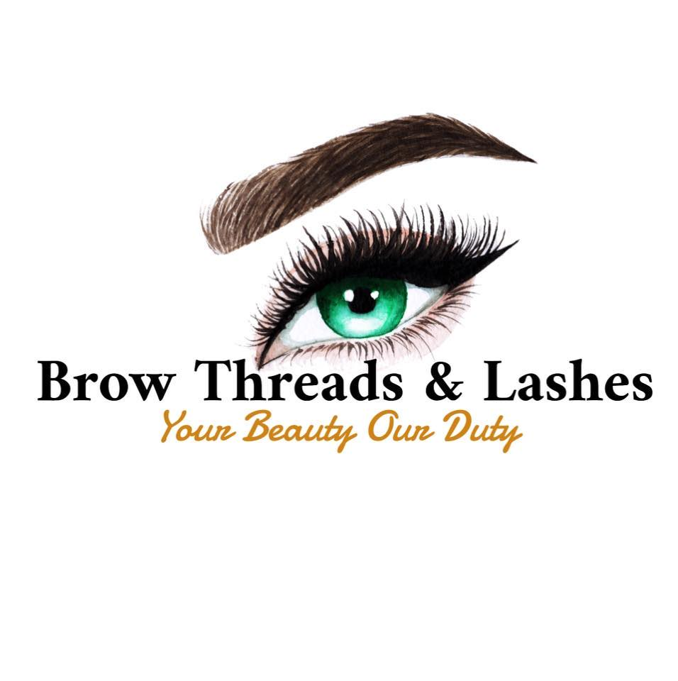Brow, Threads and Lashes - Parabanks