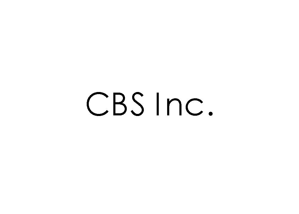 CBS Inc.