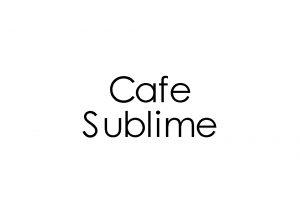 Cafe Sublime Parabanks