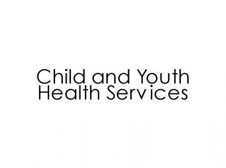 बाल और युवा स्वास्थ्य सेवाएं
