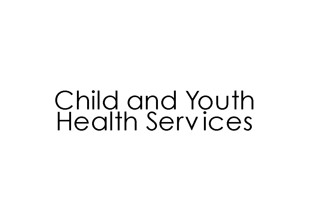 Child and Youth Health Services