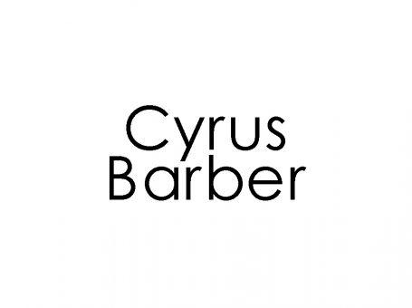 سايروس باربر