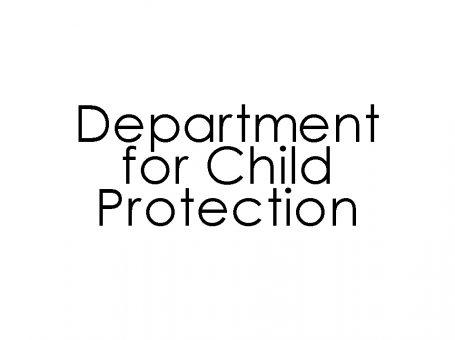 बाल संरक्षण विभाग