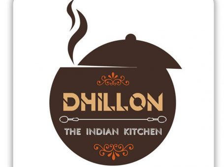 Dhillon The Indian kitchen