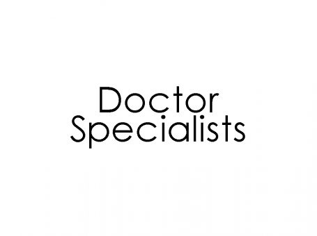 Doctor Specialists