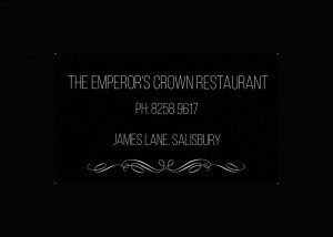 Emperor's Crown Chinese Restaurant