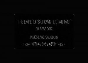 Emperor's Crown Chinese Restaurant