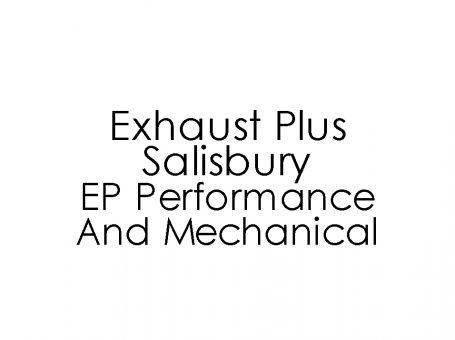 Exhaust Plus