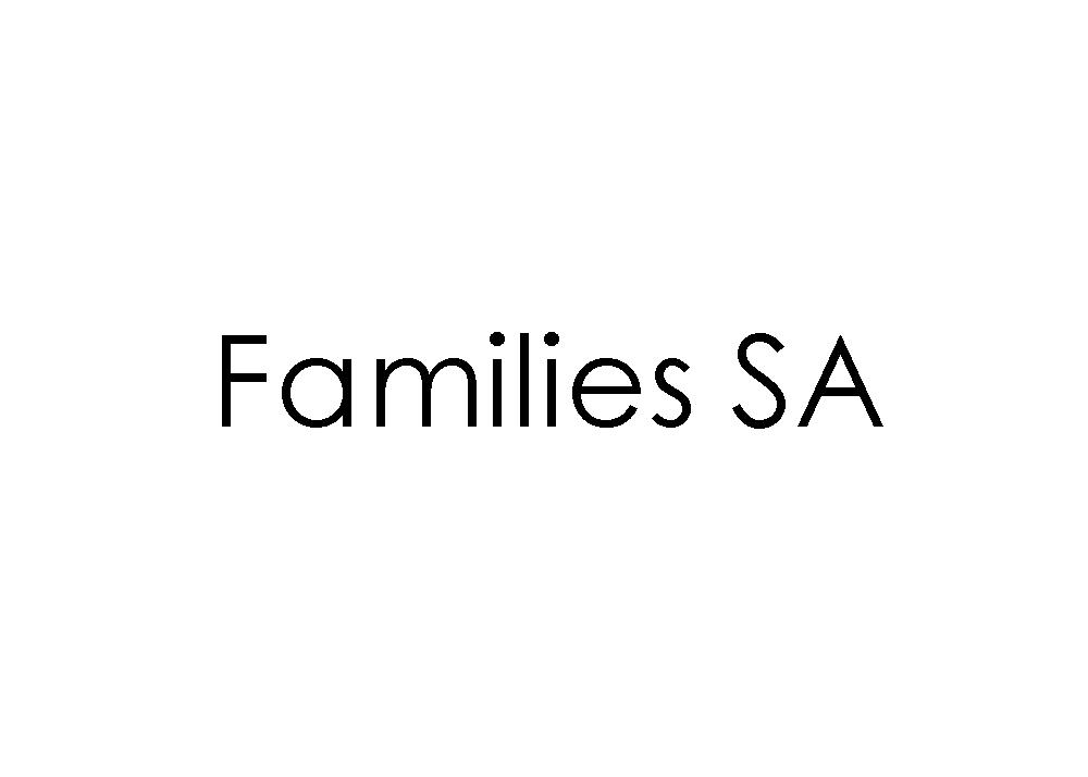 Families SA