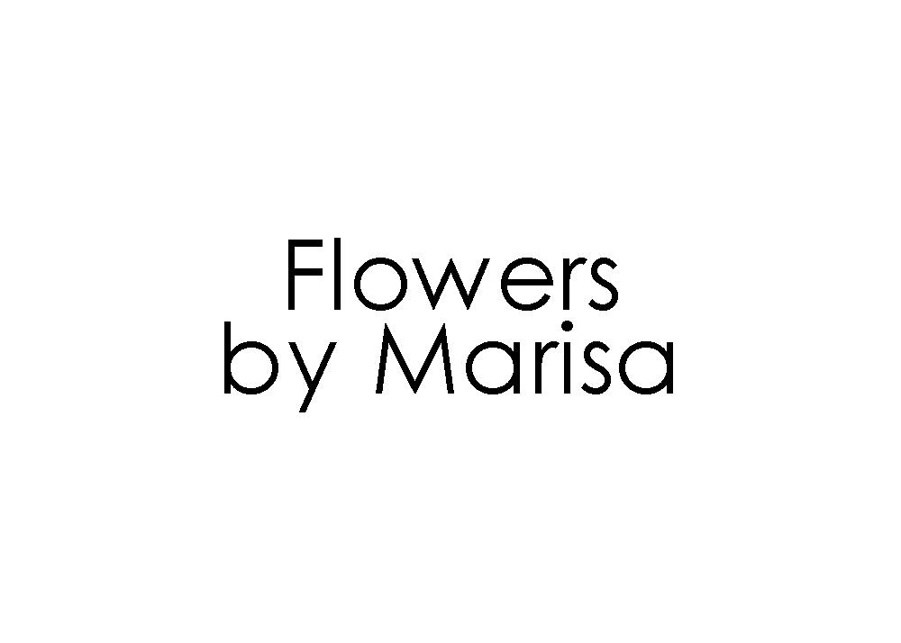 Flowers by Marisa