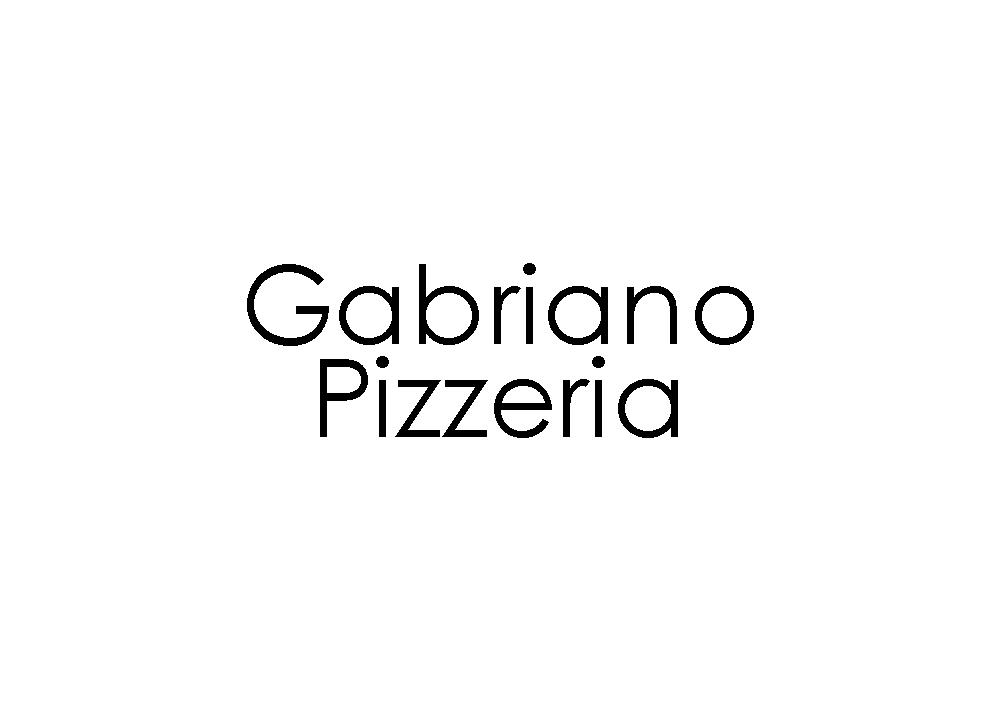 Gabriano Pizzeria