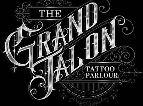 Grand Talon Tattoo Parlour