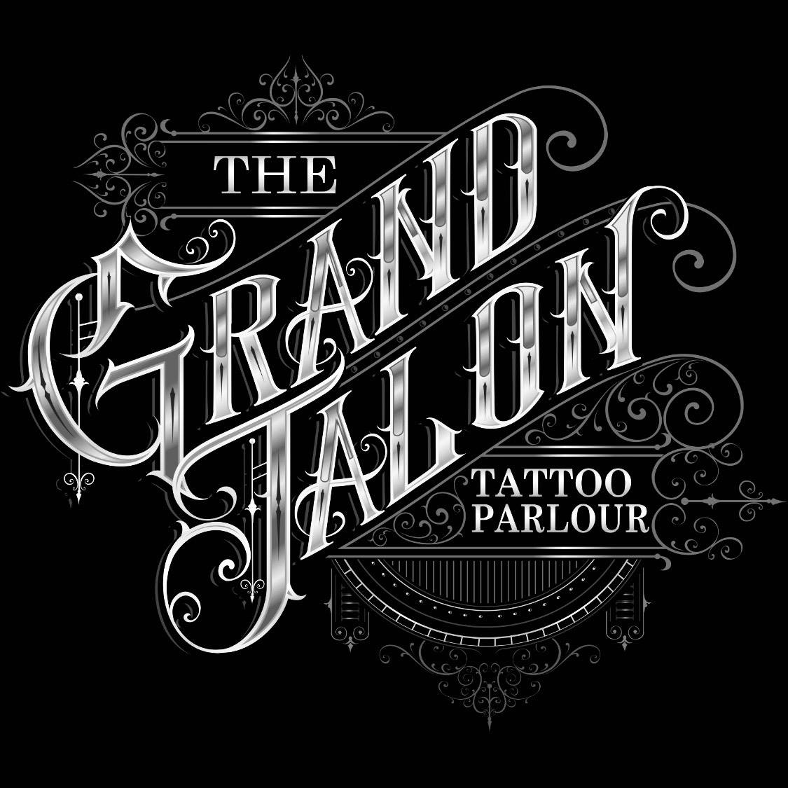 Grand Talon Tattoo Parlour