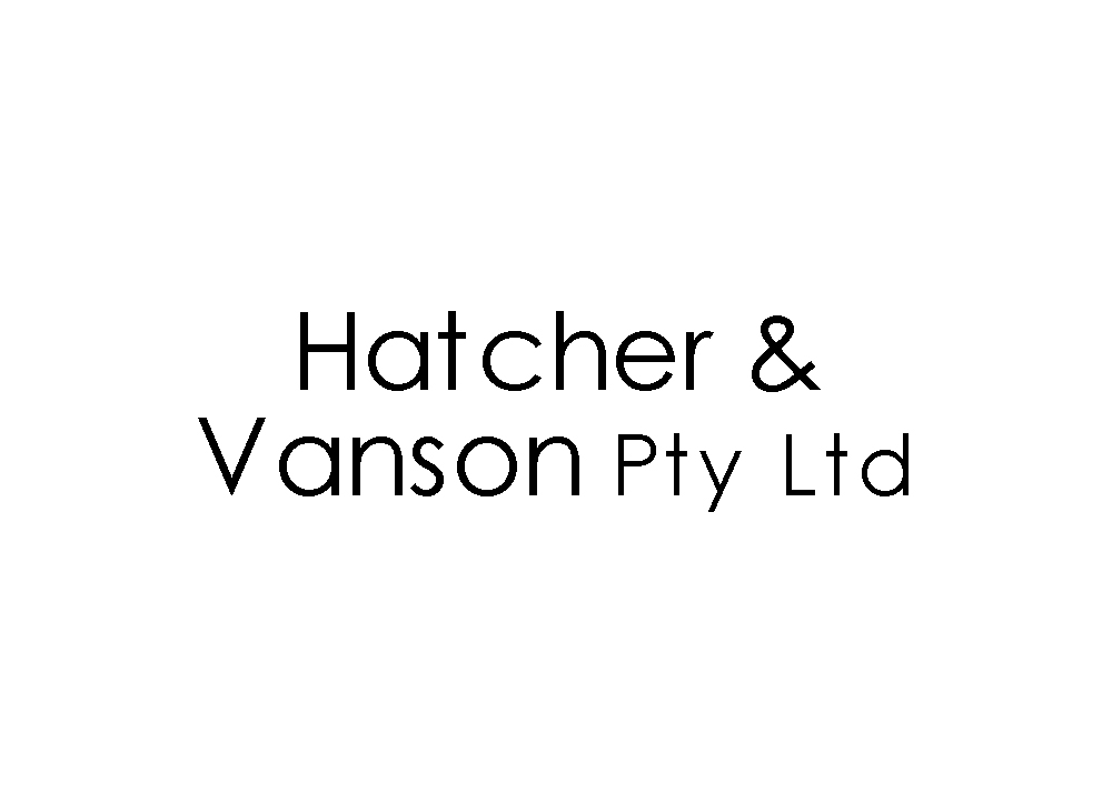 Hatcher & Vanson Pty Ltd