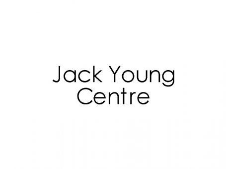 جاك يونغ سنتر