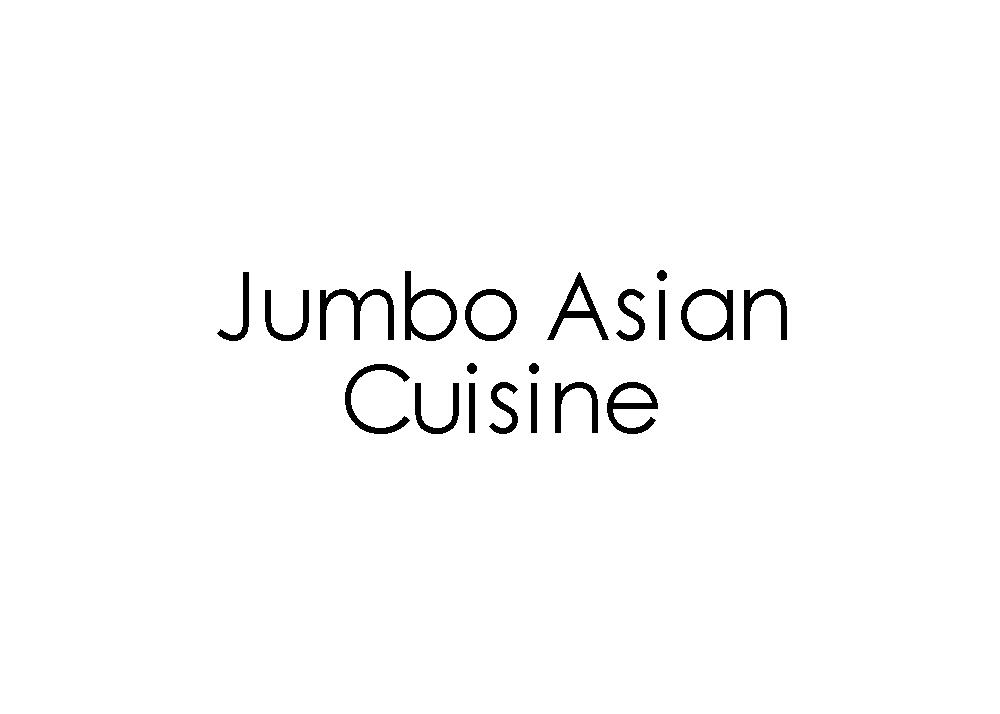Jumbo Asian Cuisine