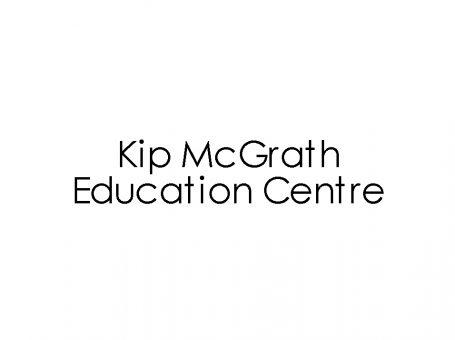 مركز كيب ماكغراث التعليمي