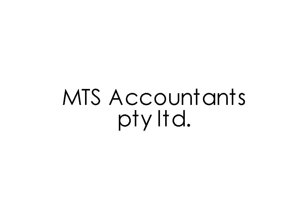 Kế toán MTS Pty Ltd