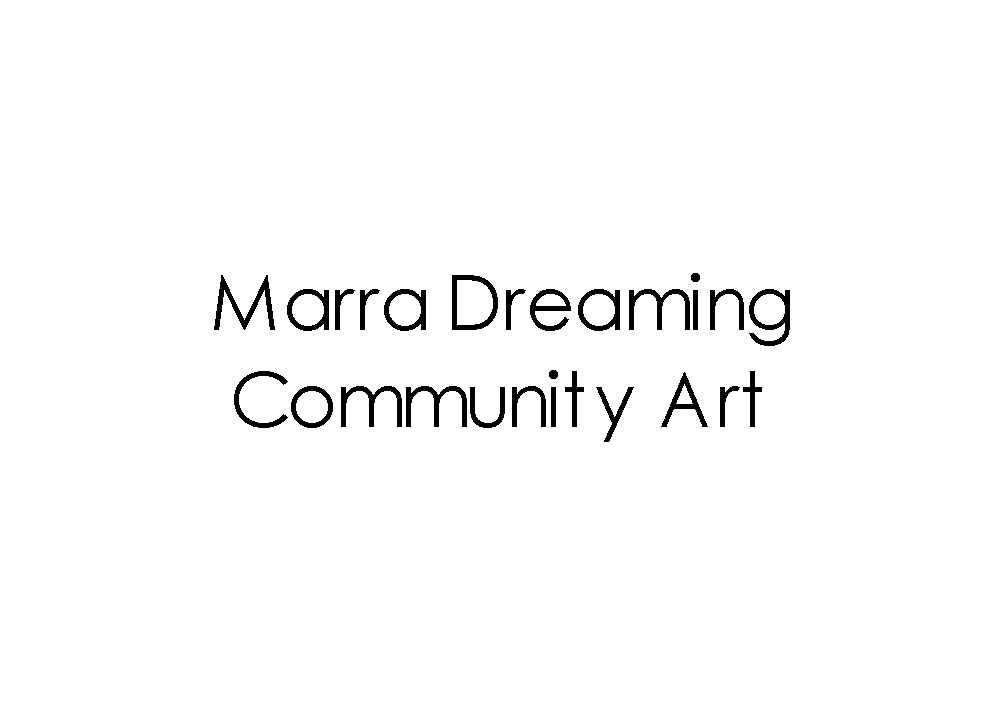 Marra Dreaming Community Art