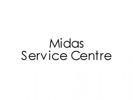 Midas Service Centre