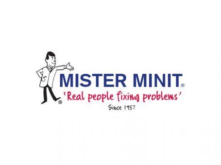 Mister Minit Parabanks