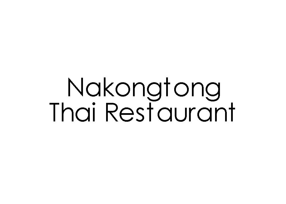 Nakongtong Thai Restaurant