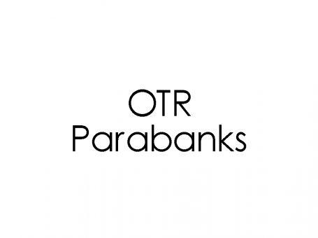 OTR Parabanks