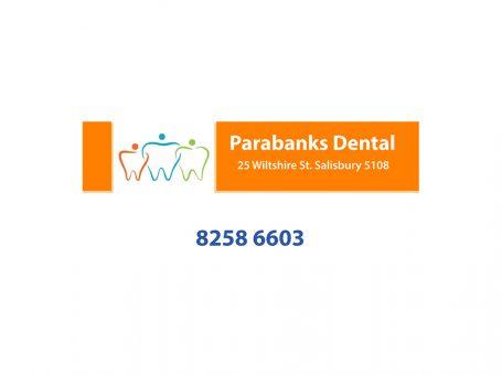 Parabanks Dental