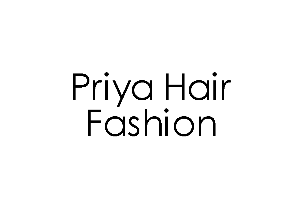 प्रिया हेयर फैशन