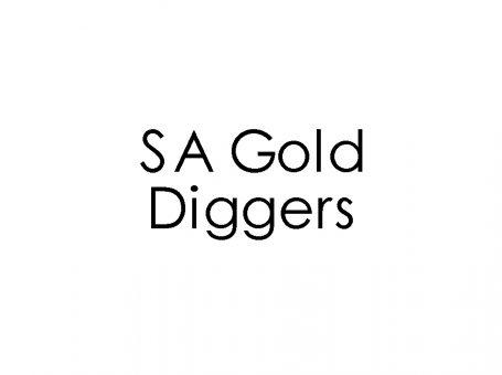 SA Gold Diggers