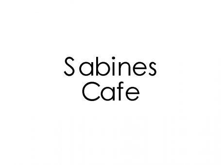 Sabines Cafe