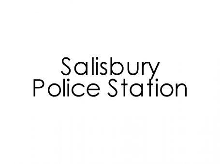 सैलिसबरी पुलिस स्टेशन