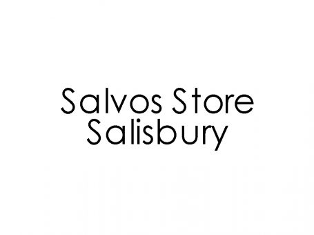 Salvos Stores Salisbury